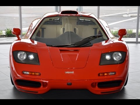 top gear mclaren f1 doovi. Black Bedroom Furniture Sets. Home Design Ideas