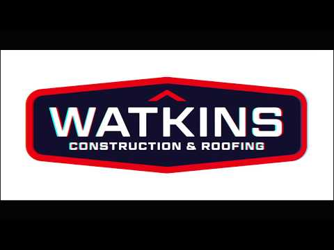 Watkins Construction And Roofing: Roofing Company Jackson Mississippi