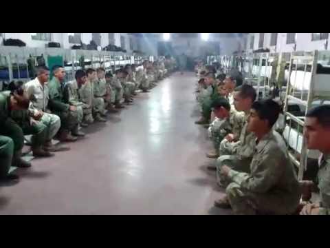 Oración Del Soldado