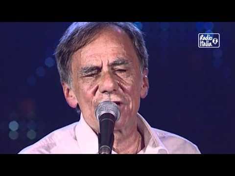 Roberto Vecchioni - Sogna ragazzo sogna