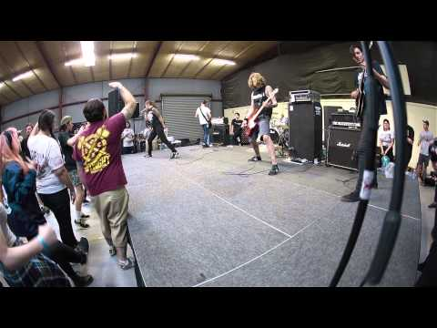 Outright - Break The Ice 2014