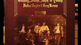 Watch Crosby Stills Nash  Young Country Girl medley video