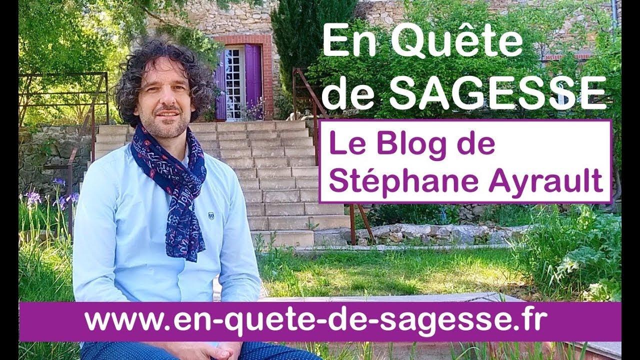 En Quête de Sagesse - Le blog de Stéphane Ayrault - Histoire du 11ème Disciple