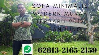 Sofa Minimalis Modern Murah Terbaru 2019 Di Bandung