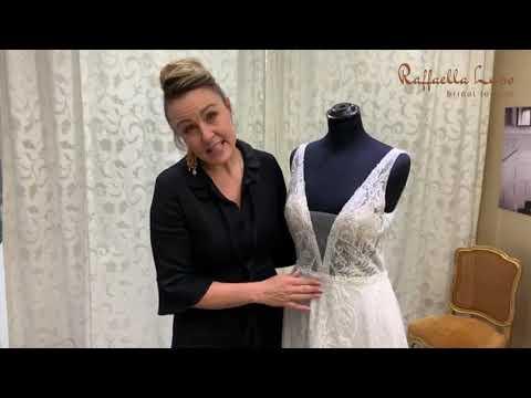 Raffaella Lupo Brautkleider, Festkleider & Accessoires