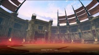 ArcheAge  PVP /Shadowblade arena 1 vs 1 Shatigon