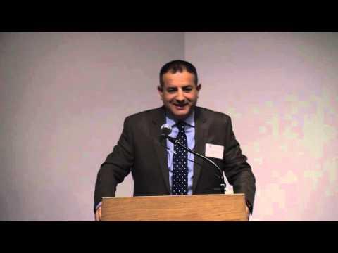 The Idea of the Mediterranean - Keynote Lecture: Amara Lakhous