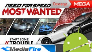 Descargar Need for Speed Most Wanted para Android
