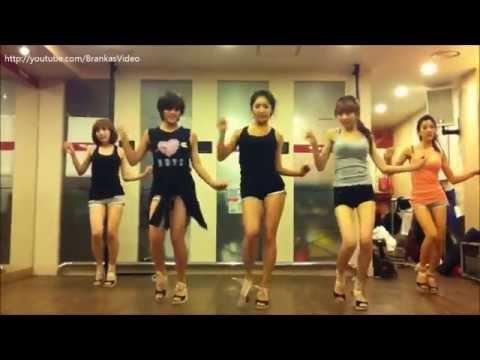 Cita Citata Jangan Ganggu Pacarku Choreo Ver  HD