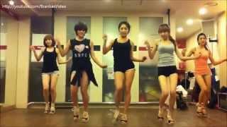 Cover images Cita Citata Jangan Ganggu Pacarku Choreo Ver  HD