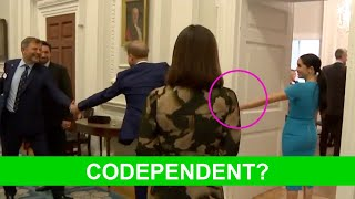 Meghan Markle and Prince Harry - Completely in Love or Codependent? Body Language Analysis