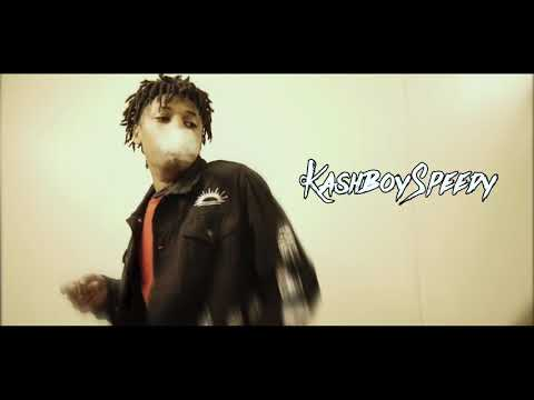Kashboy Speedy- Finesse Out The Gang Way [Remix]  [ShotByWhiteWill]