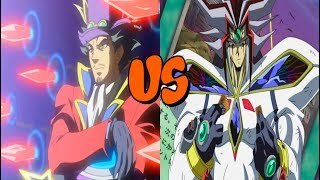 The King of Games Tournament IV: Yusho vs Aporia (Match #6)