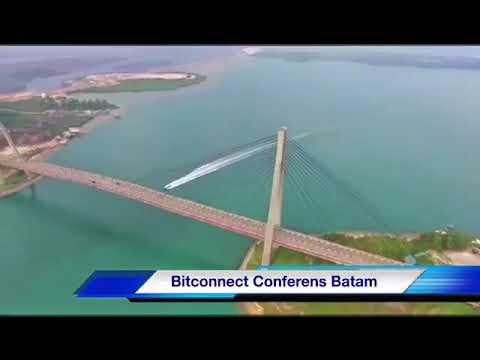 Bitconnect Conference Batam