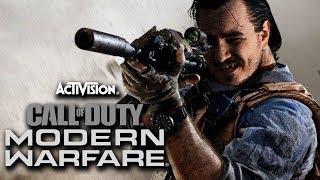 Мэддисон наказывает (нет) консольщиков в игре Call of Duty: Modern Warfare Beta