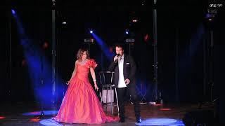 "Christian Delagrange & Angela Amico ""La Vie en Rose"" (Concert A.H.I. 2017)"