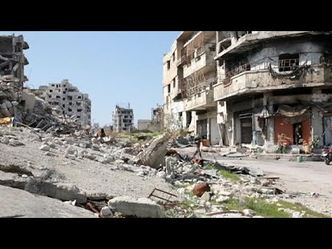 Suriye'de kırılgan ateşkes devrede