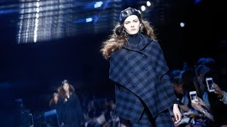 Dior | Fall Winter 2017/2018 Full Fashion Show | Exclusive