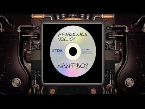 "Naw T Boy ""Afterhours Vol 01"" (2001)"