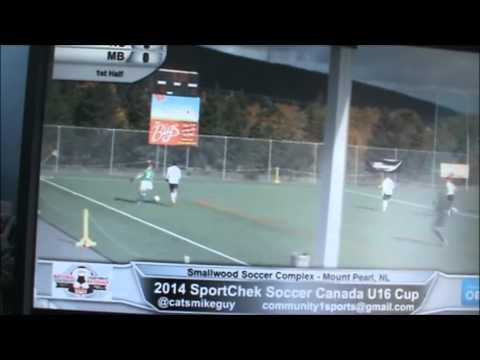 Alex Ferguson soccer highlights #2