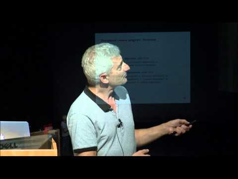 Convex Optimization and Applications - Stephen Boyd