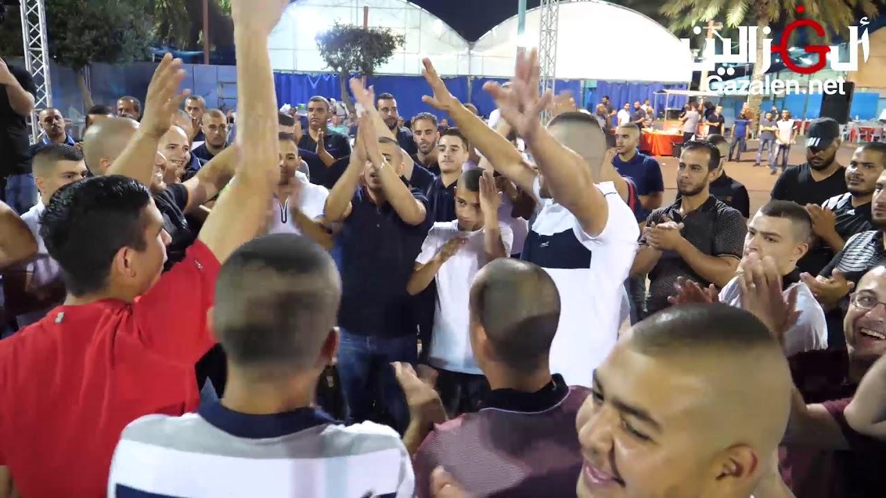 احمد الخالد حفلة احمد توفيق ابو محفوظ