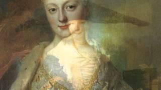 La Terese - Louis de Caix d'Hervelois (Third book)