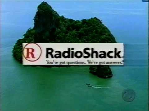 2002 - Radio Shack Presents 'Survivor: Thailand'