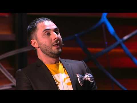 Comedy Club - Кукушанский язык