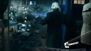 "Doctor Who 50th Anniversary ""Le jour du Docteur"" Trailer (VF) #SaveTheDay"