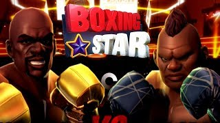 Boxing Star - Four Thirty Three Walkthrough