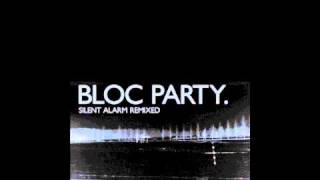Bloc Party - Compliments (Shibuyaka Remix By Nick Zinner)