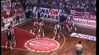 Το τελευταίο ντέρμπι του Νίκου Γκάλη - Nikos Galis last great game