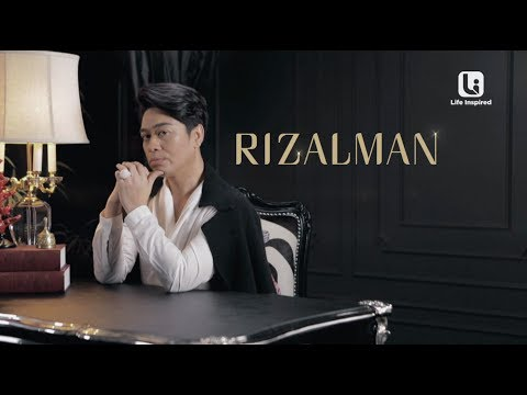 Rizalman | Full Episode 1 | Life Inspired Original