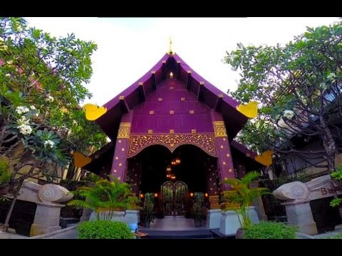 Best Hotel in Phuket Thailand!