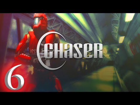 Chaser - 1080p (60 FPS) HD Walkthrough Mission 6  - Nippon Hotel