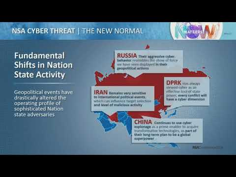 Insights From NSA's Cybersecurity Threat Operations Center