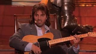 Twoja Twarz Brzmi Znajomo Staszek Karpiel Bułecka Got My Mind Set On You George Harrison