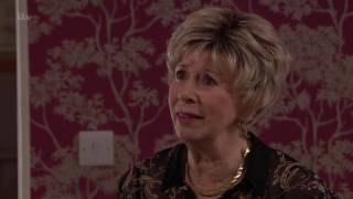 Diane Needs To Calm Down - Emmerdale
