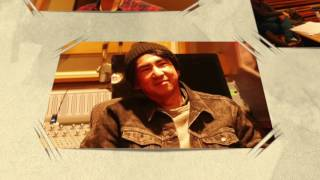 スキマスイッチ「僕と傘と日曜日 produced by田島貴男(ORIGINAL LOVE)」レコーディング映像