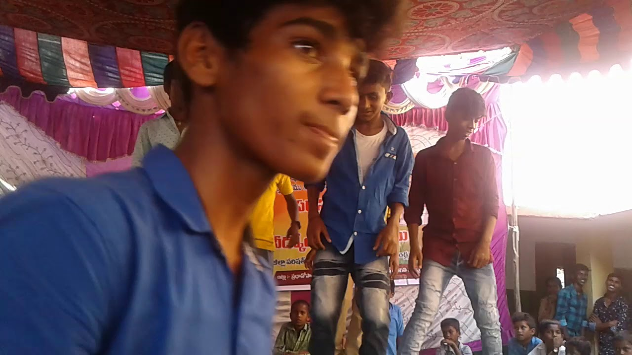 Dance movie tgp