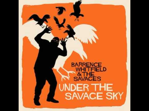Barrence Whitfield & The Savages – The Wolf Pack