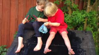 Trailer bNosy Easy Experiments for Kids