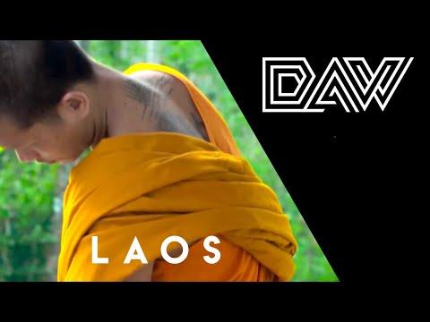 Around Laos