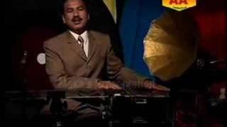 Pakhi Piyar Jo _ Mumtaz Lashari Sings Ahmed Khan Madhosh