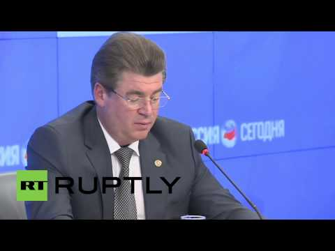 "Russia: MH17 crash caused by Kiev's ""greed and carelessness"" - Rosaviathon deputy head"