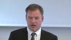 """Matti Rossi: """"Challenges of implementing large enterprise systems"""""""