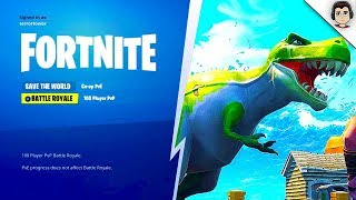 Fortnite OFFICIAL SEASON 6 BATTLE PASS *RELEASE DATE* | Season 6 THEME & NEW SKINS RELEASE DATE!