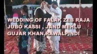 NOOR JAHAN SONGS - MUSICAL NIGHT - PAKISTANI WEDDING