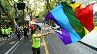 Lgbt in china: coming out with chinese characteristics